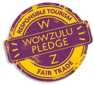 WOWZulu Responsible Tourism Fair Trade Pledge